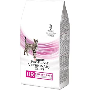 Purina UR Urinary Tract Cat Food