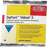 Virkon® S Powder Sachets (Pack of 10)