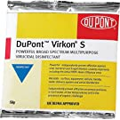 Virkon® S Powder 50 gram sachets (Pack of 5)