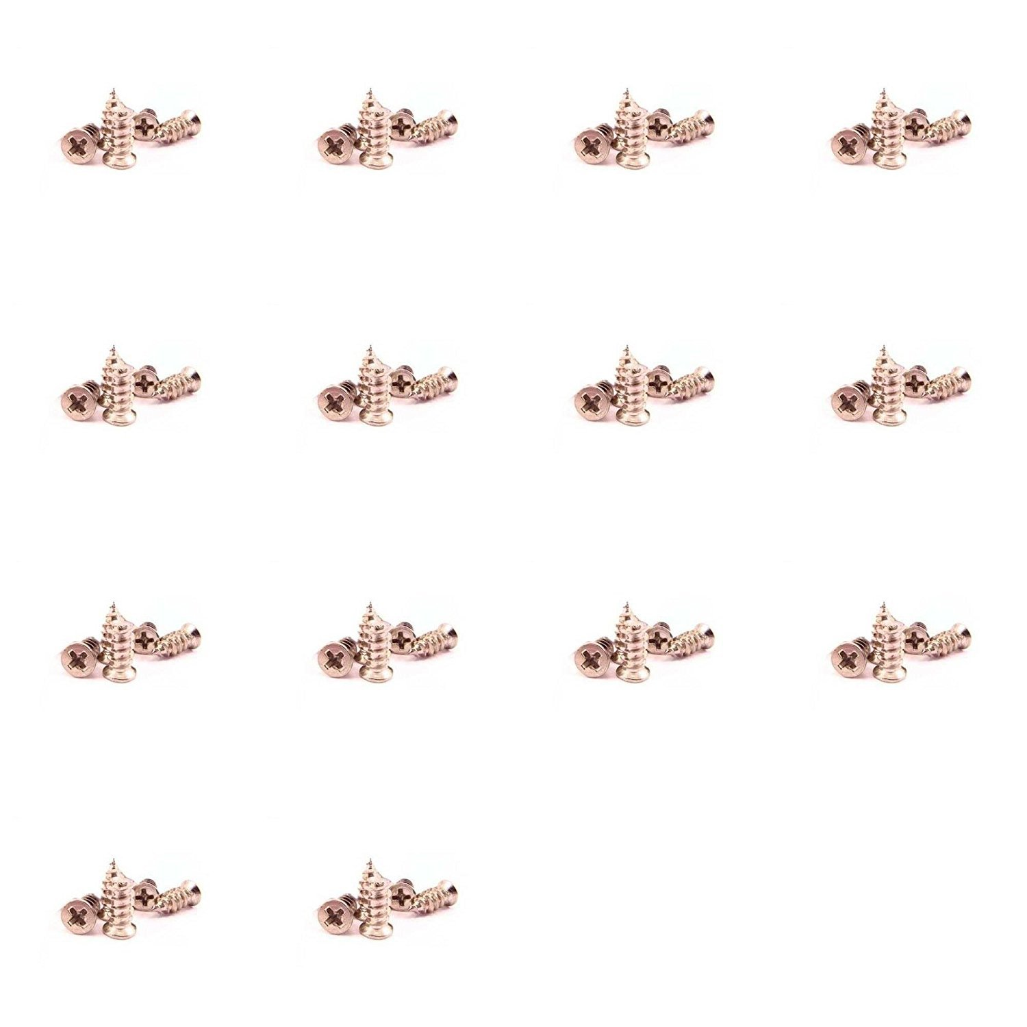 14 x Quantity of Estes Dart Screw Fastener Set Quadcopter Replacement Parts - FAST FREE SHIPPING FROM Orlando, Florida USA!