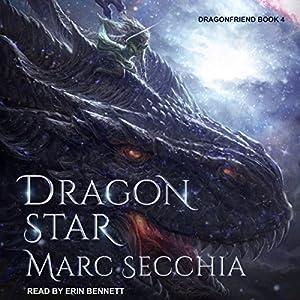 Dragonstar Audiobook