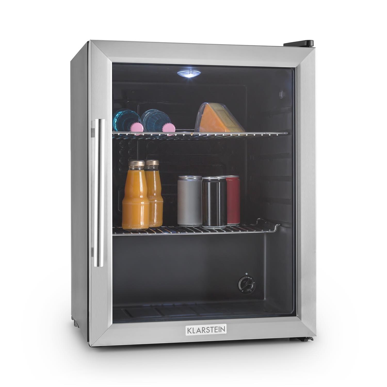Klarstein • Beersafe XL • Minibar • Mini-Kühlschrank ...