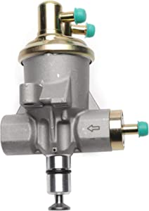 HJ diesel fuel pump lift pump m61067 f350 fuel pump SP1013MP mechanical fuel pump for 1994 ford 1997 f250 7.3 fuel Powerstroke V8 7.3L F250 F350 F59 1994-1997 E350 F6TZ-9350-A