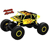Top Race Rastreador de Monster Truck RC Control