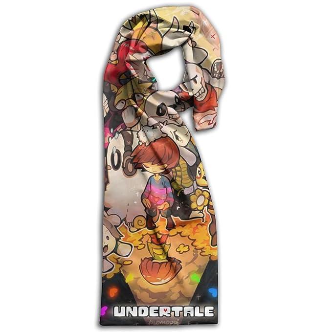 Unisex Undertale-Sans DNNWEO Thick Knitted Winter Warm