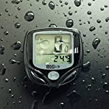 SOON GO Bike Speedometer, Bicycle Speedometer