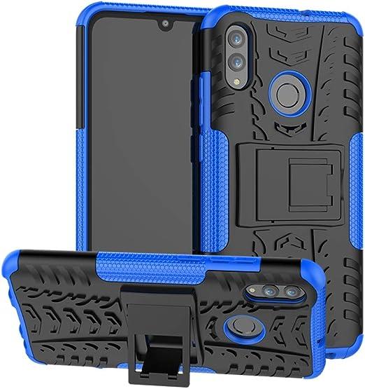 Pobin Für Samsung Galaxy A51 Hülle 360 Grad Dual Elektronik