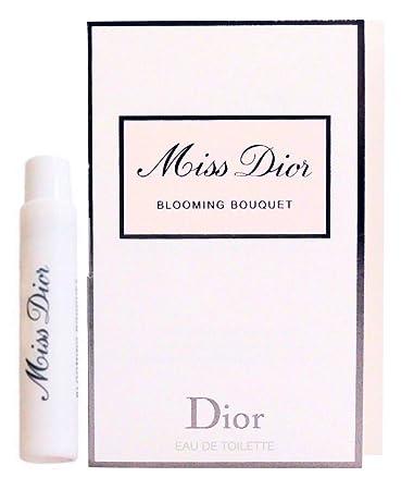 91f4b15f3b Dior Miss Dior Blooming Bouquet, 0.03 oz Sample