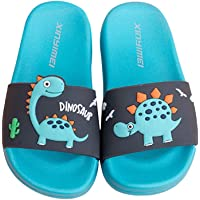 Zapatos de Playa y Piscina para Niña Niño Chanclas Sandalias Mujer Verano Antideslizante Zapatillas casa Hombre…
