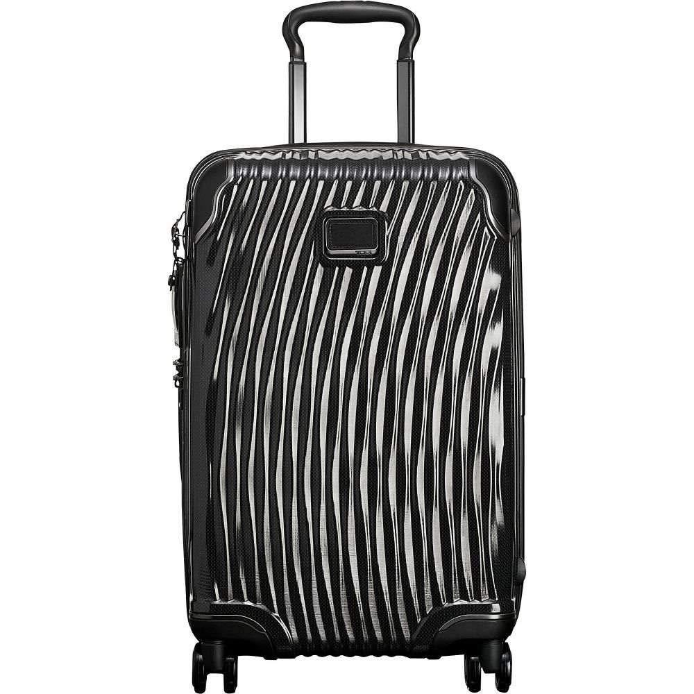 (トゥミ) Tumi メンズ バッグ スーツケースキャリーバッグ Latitude International Carry-On [並行輸入品] B07MFYL8P8