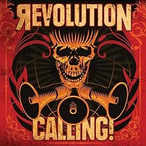 Revolution Calling