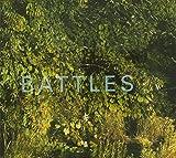 Battles: B EP [CD]