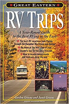 Como Descargar Desde Utorrent Great Eastern Rv Trips: A Year-round Guide To The Best Rving In The East Novelas PDF