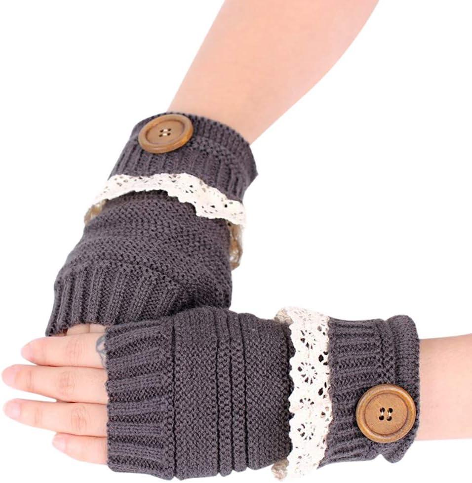 Luonita Crochet Knit...