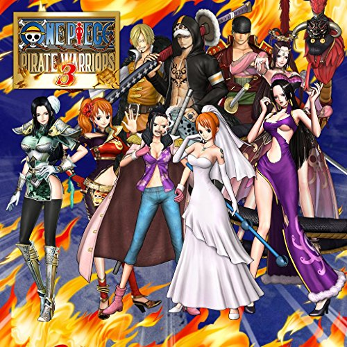 One Piece: Pirate Warriors 3 DLC Pack 1 (Cross-Buy)