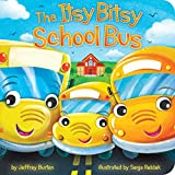 img - for The Itsy Bitsy School Bus book / textbook / text book