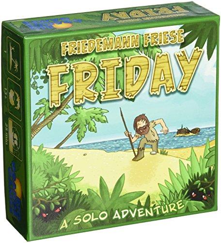 Rio Grande Games Friday