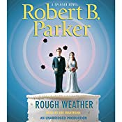 Rough Weather  | Robert B. Parker