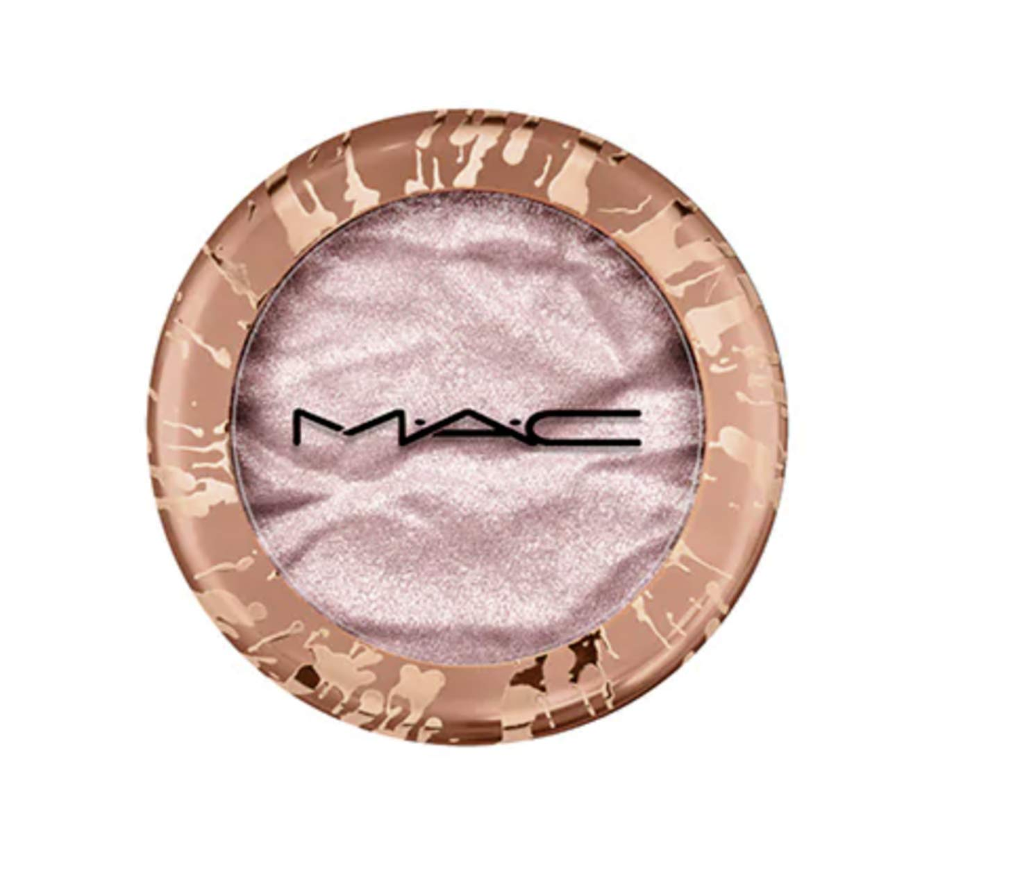 MAC SUNPHORIA EYESHADOW! Bronzer Collection Foiled Eyeshadow New in Box Limited Edition