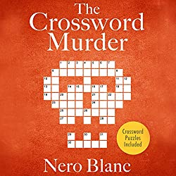 The Crossword Murder