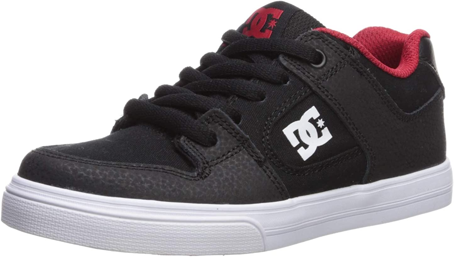DC Boys Pure Shoes