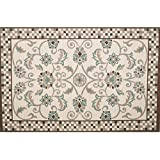 Christopher Knight Home Roxanne Charlotte Indoor/Outdoor Multi Rug (8  x 10 )
