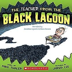The Teacher from the Black Lagoon