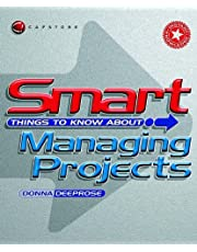Smart Things to Know About Managing Projects
