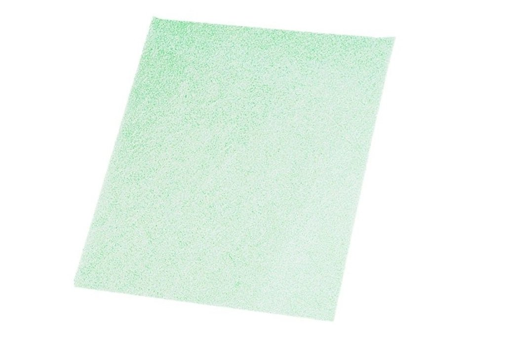 3M Tri-M-ite Wet or Dry 8000 Grit, 1 Micron Green Polishing Paper Pkg of 5 by 3M
