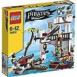 レゴ (LEGO) パイレーツ 海兵隊の砦 70412