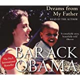 Dreams From My Father Cd