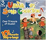 : Ultimate Kids Song Collection