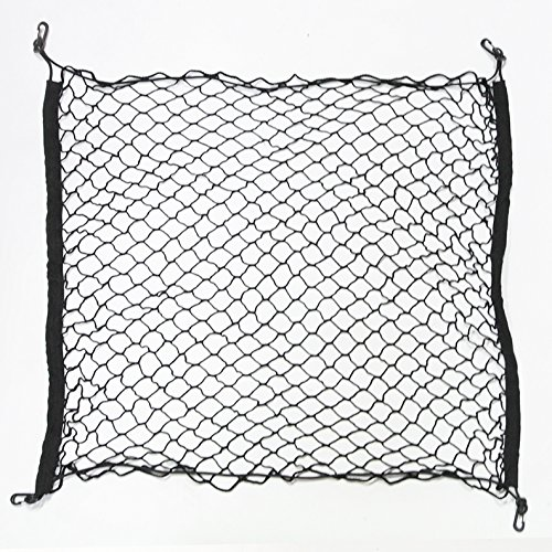 LT Sport SN#100000000839-259 For Toyota Elastic Cargo Mesh Organizer Nylon Trunk Net (2013 Toyota Tacoma Cargo Net compare prices)