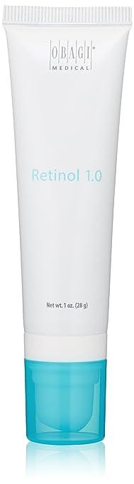 amazon com obagi360 retinol 1 0 1 oz luxury beauty