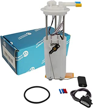 FUEL PUMP /& ASSEMBLY W// FUEL LEVEL SENSOR for BUICK CADILLAC OLDSMOBILE PONTIAC