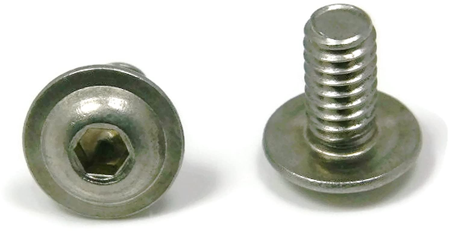 "5//16-18 x 3//4/"" Stainless Steel Socket Head Cap Screw Standard 18-8 Qty 100"