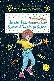 Junie B.'s Essential Survival Guide to School (Junie B. Jones) (A Stepping Stone Book(TM))