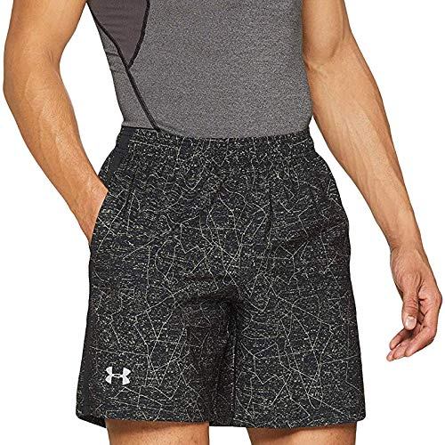 (Under Armour Mens Launch SW Printed 7