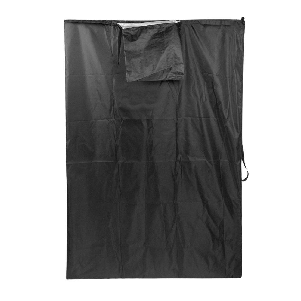 Gate Check Pram Travel Bag Umbrella Stroller Pushchair Buggy Waterproof Cover (L) Good shop us