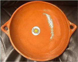 Made in Mexico Cazuela Rellena Bowl 7
