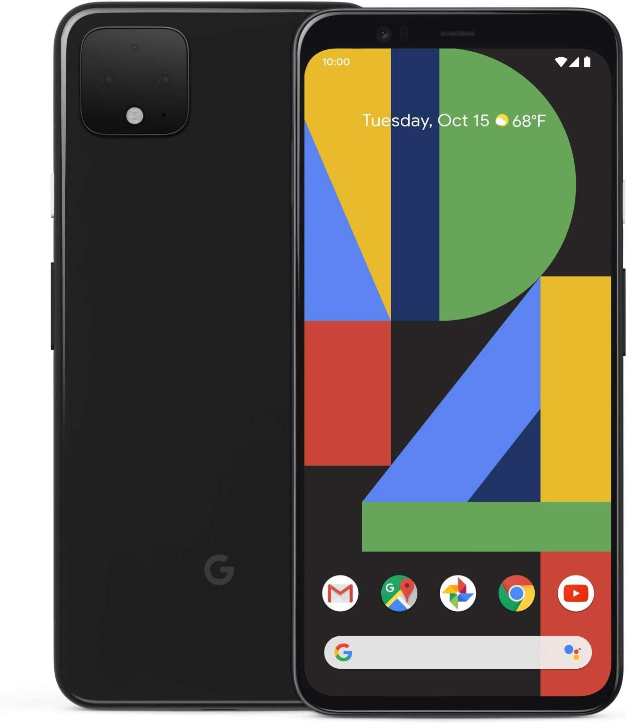 An affordable phone:Google Pixel 4 XL