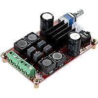 Kkmoon TPA3116D2–Tarjeta amplificadora de audio y vídeo