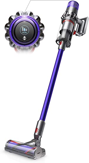 DYSON E V11ANIMALPLUS Aspirador Robot: Amazon.es: Electrónica