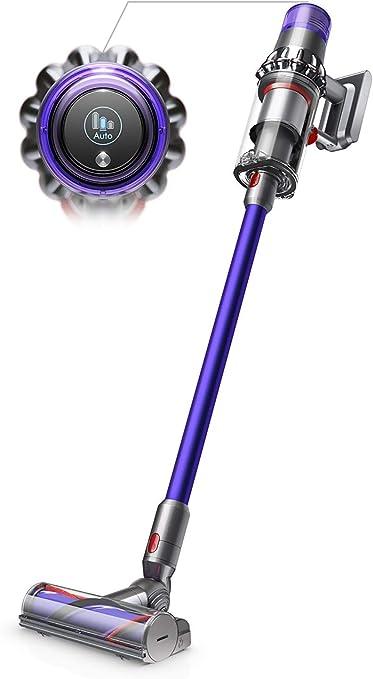 Dyson V11 Animal + - Aspiradora (Secar, Filtrado, Auto, 84 dB, 545 W, Sin bolsa): Amazon.es: Hogar