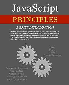 JavaScript Principles