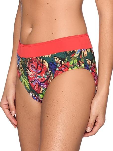 PrimaDonna swim Bossa Nova 400-3251 Bikini-Taillenslip vitamin 38 VIT:  Amazon.de: Bekleidung
