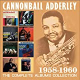 Complete Albums Collection 1958-1960 (4CD Box Set)