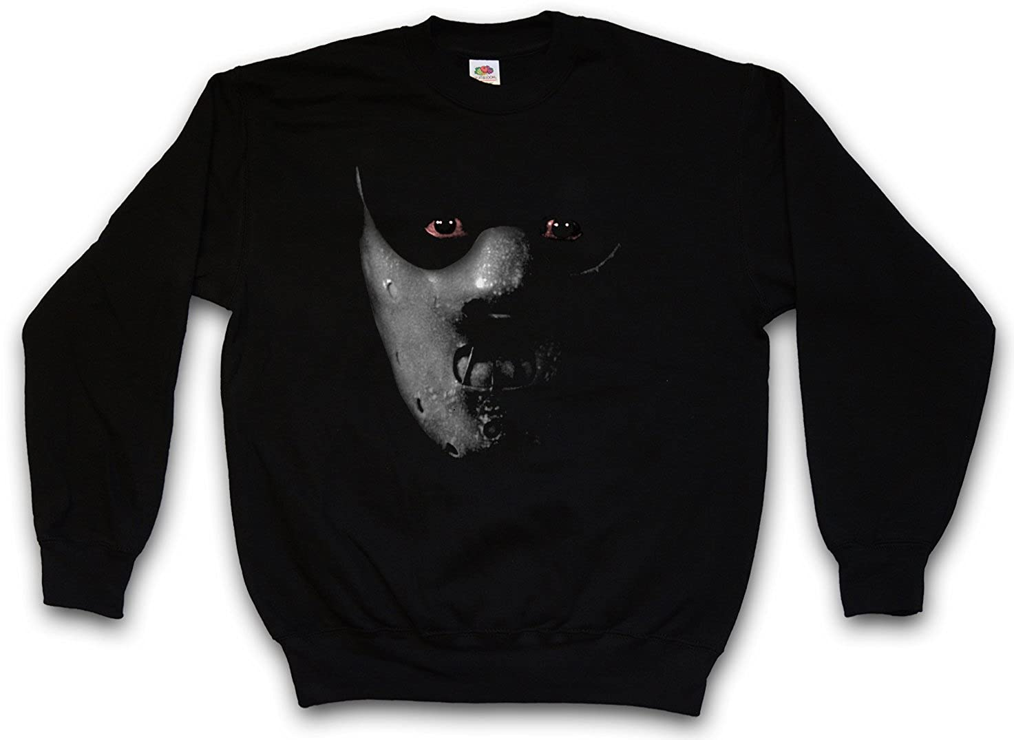 WHERE SUMMER LIVES FOREVER SWEATSHIRT PULLOVER SWEATER The 13 Friday Jason 13th