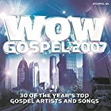 : WOW Gospel 2007