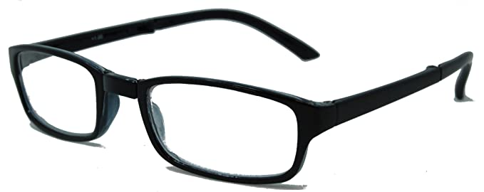 Amazon.com: In Style Eyes iFOLD Folding Reading Glasses With TR90 ...